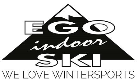 Ego indoor Ski